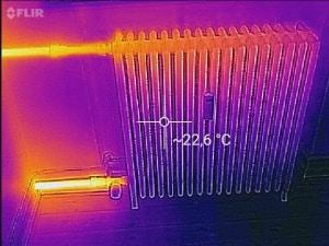 ejendomsservice termografering