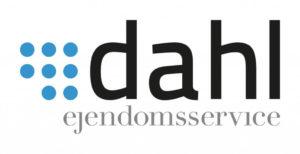 Dahl Ejendomsservice logo